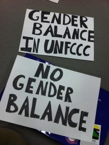 Teaser: Gender Balance Action Post to Come!