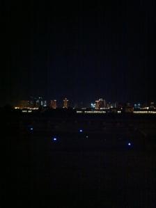 Doha nights.